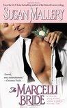 The Marcelli Bride (Marcelli, #4)