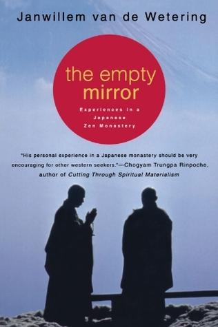 The Empty Mirror by Janwillem van de Wetering