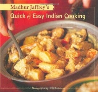 Descargar Madhur jaffrey's quick & easy indian cooking epub gratis online Madhur Jaffrey