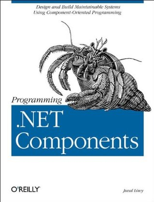 Programming .Net Components by Juval Lowy