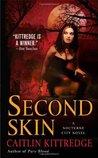 Second Skin (Nocturne City, #3)