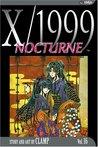 X/1999, Volume 16: Nocturne