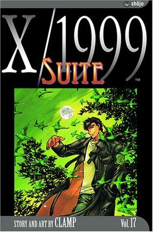 X/1999, Volume 17 by CLAMP