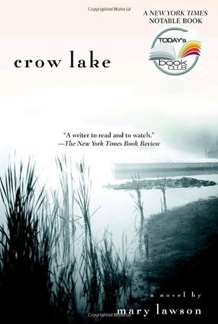 Review: Crow Lake by Mary Lawson