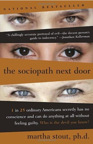 The Sociopath Next Door (Paperback)