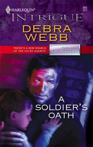 A Soldier's Oath (Colby Agency, #26)