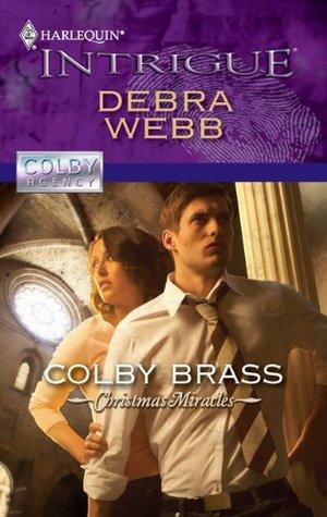 Colby Brass by Debra Webb