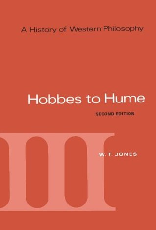 A History of Western Philosophy, Volume 3: Hobbes to Hume