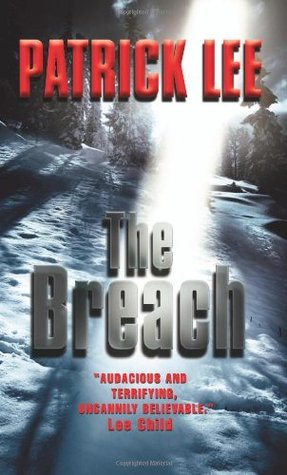 The Breach(Travis Chase 1)