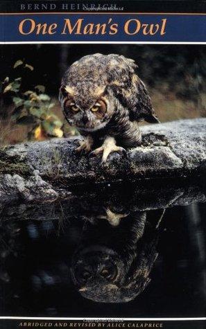 One Man's Owl: Abridged Edition