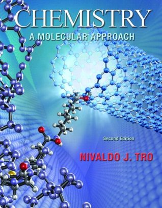 Chemistry: A Molecular Approach [with MasteringChemistry Access Code]