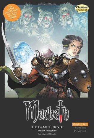 Macbeth by John F.  McDonald