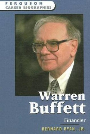 Warren Buffet: Financier