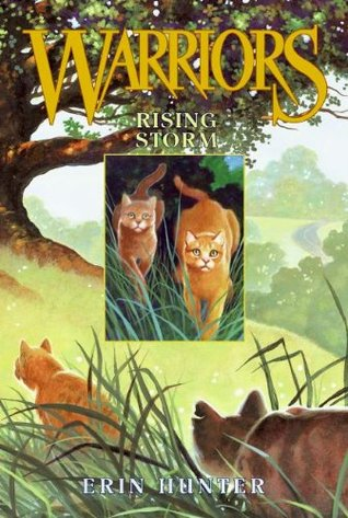 Rising Storm (Warriors, #4)