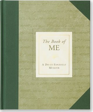 The book of me a do it yourself memoir notebook diary by 20325061 solutioingenieria Images
