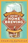 The Complete Joy of Homebrewing by Charles Papazian