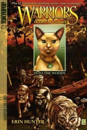 Into the Woods by Erin Hunter