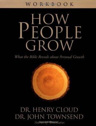 How People Grow: Workbook