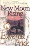New Moon Rising (St. Simons Trilogy, #2)