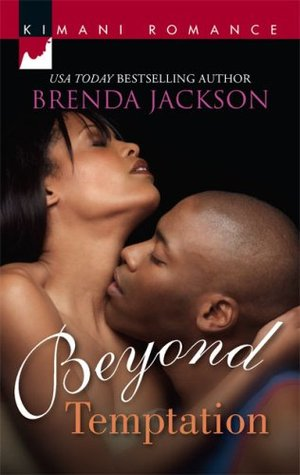 Beyond Temptation by Brenda Jackson
