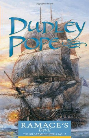 The Ramage Touch by Dudley Pope