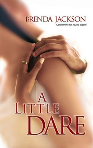 A Little Dare (The Westmorelands, #2)