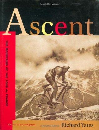 Ascent by Richard  Yates