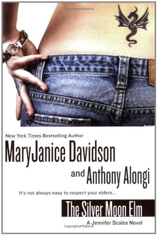 The Silver Moon Elm by MaryJanice Davidson