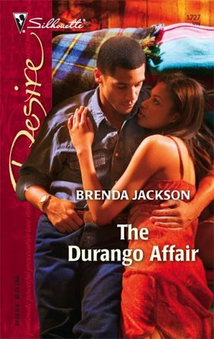 The Durango Affair (The Westmorelands, #8)