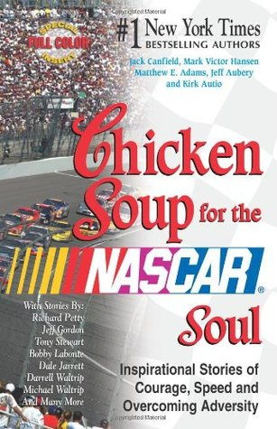 Chicken Soup for the NASCAR Soul: Stories of Courage, Speed and Overcoming Adversity (Chicken Soup for the Soul) (ePUB)