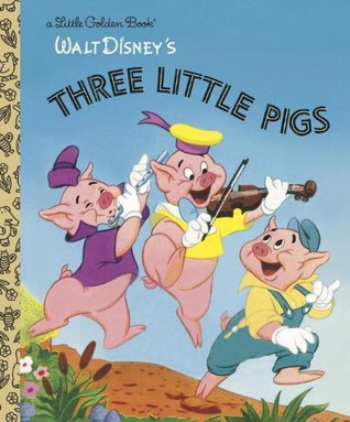 Walt Disney's - The Three Little Pigs