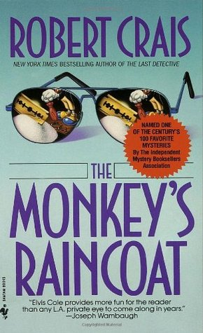 Ebook The Monkey's Raincoat by Robert Crais read!