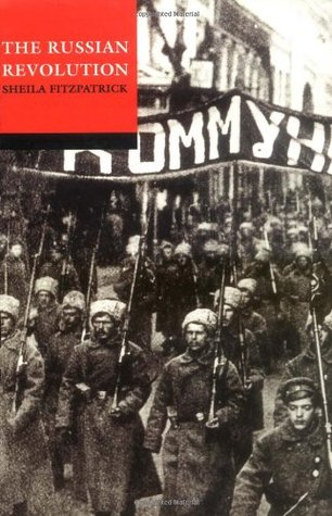 The russian revolution 1917 1932 by sheila fitzpatrick 82298 fandeluxe Image collections