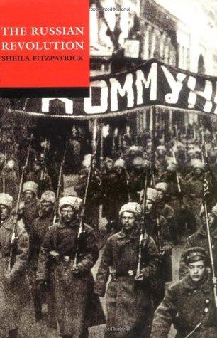 The Russian Revolution 1917-1932