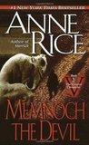 Memnoch the Devil (The Vampire Chronicles #5)