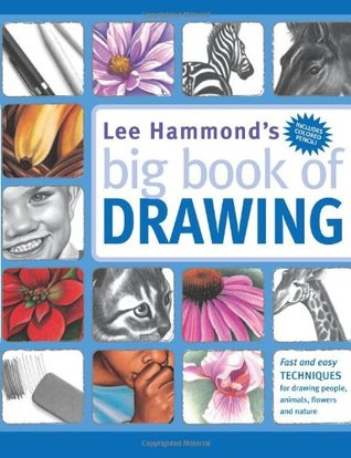 Lee hammonds big book of drawing by lee hammond 259312 fandeluxe Choice Image