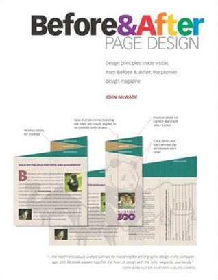 Before & After Page Design