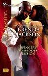 Spencer's Forbidden Passion (The Westmorelands, #11)