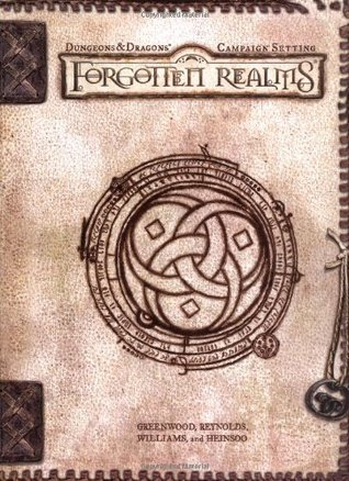 Ebook Forgotten Realms Campaign Setting (Forgotten Realms) by Ed Greenwood PDF!