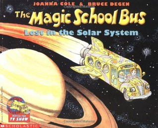 Lost in the Solar System (The Magic Scho...