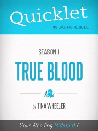 Quicklet on True Blood, Season One