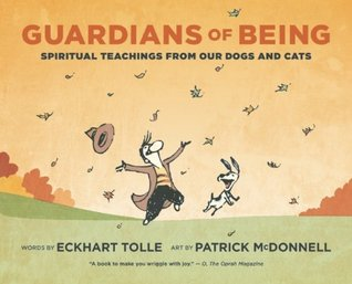Guardians of Being by Eckhart Tolle