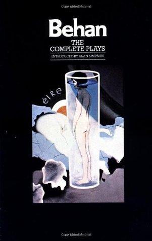 The Complete Plays by Brendan Behan