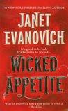 Wicked Appetite (Lizzy & Diesel, #1)