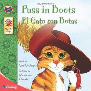 Puss in Boots: El Gato con Botas