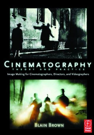 cinematography 1st first edition text only