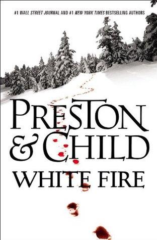 Resultado de imagen para white fire preston child