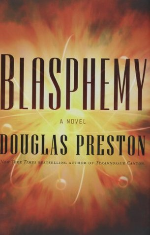 Blasphemy wyman ford 2 by douglas preston 1234704 fandeluxe Choice Image