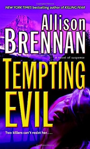 Tempting Evil (Prison Break Trilogy, #2)