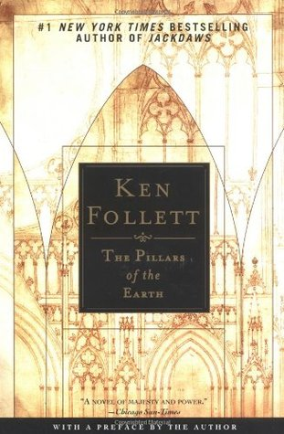 The Pillars of the Earth (Kingsbridge #1)